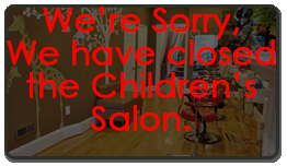 We've closed the Children's Salon.